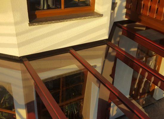 Terrassendach Maßanfertigung Cottbus Dresden