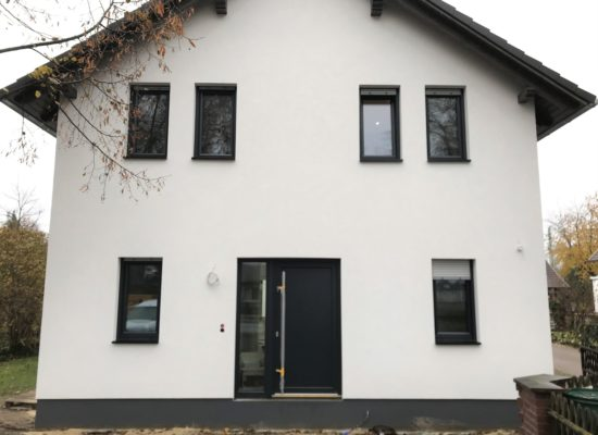 Kunststoff Fenster OLEfix