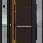 OLEfix Haustüren Katalog