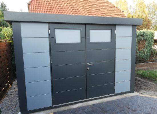 OLEfix Gartenhaus/ Gerätehaus
